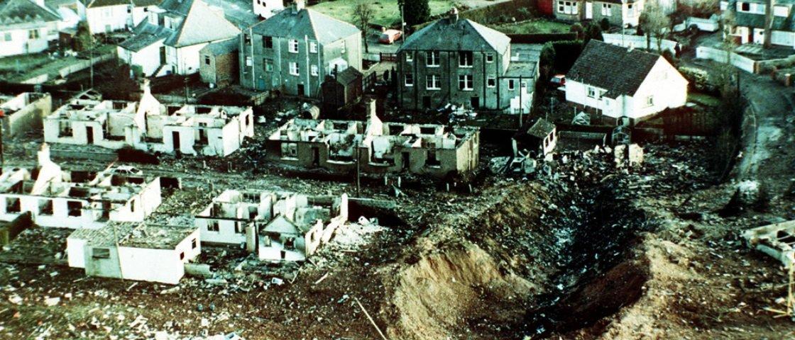 Atentado de Lockerbie: conheça o caso do desastre do voo Pan Am 103