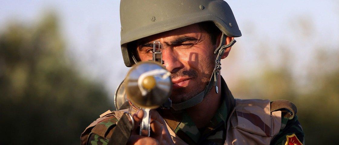 Os perigos enfrentados pelos voluntários que vão à Síria combater o ISIS