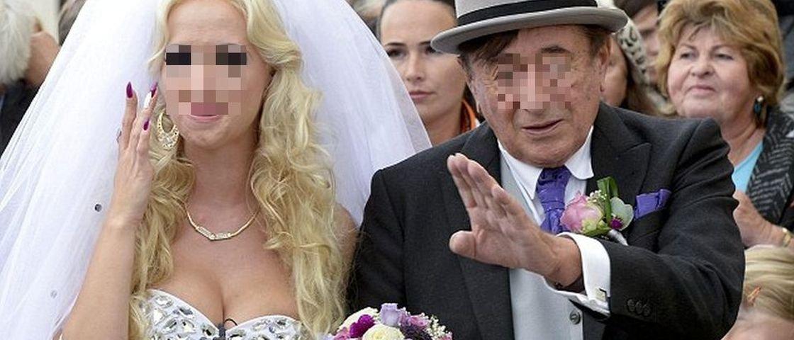 Será verdade a história da neta que se casou com o avô sem saber?