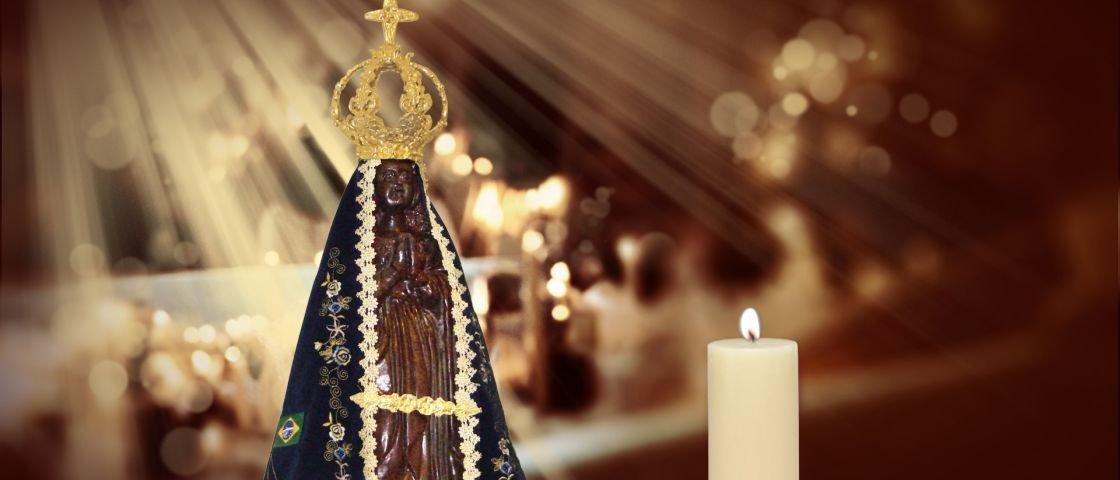 10 representações de Nossa Senhora ao redor do mundo