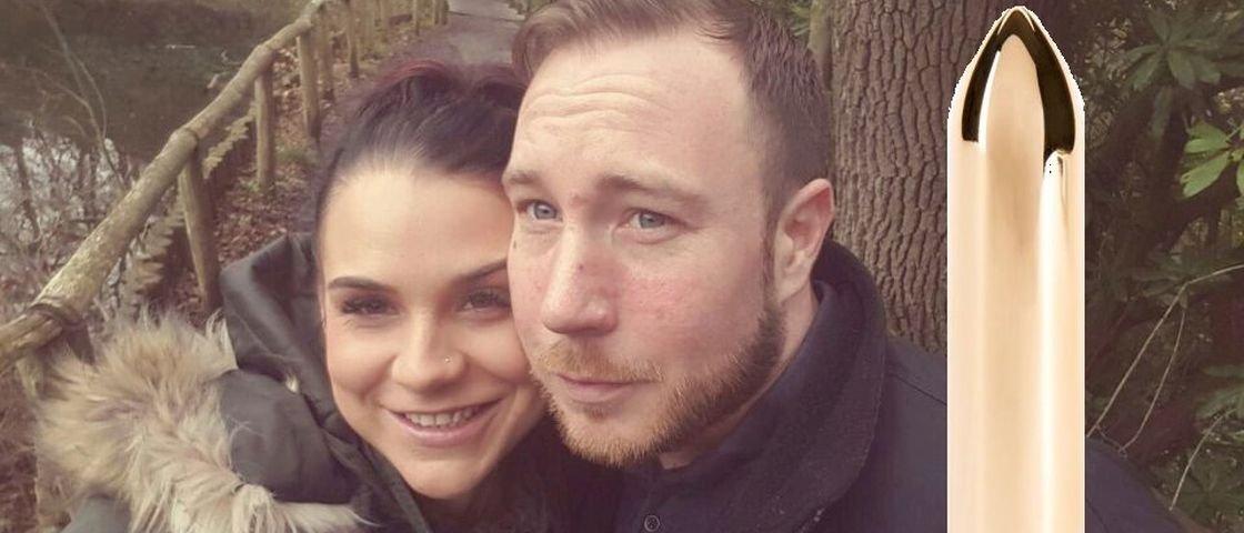 Homem destrói vibrador de ex-namorada por ciúmes do objeto