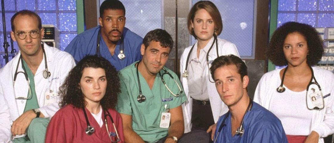 Os 11 médicos mais amados da ficção