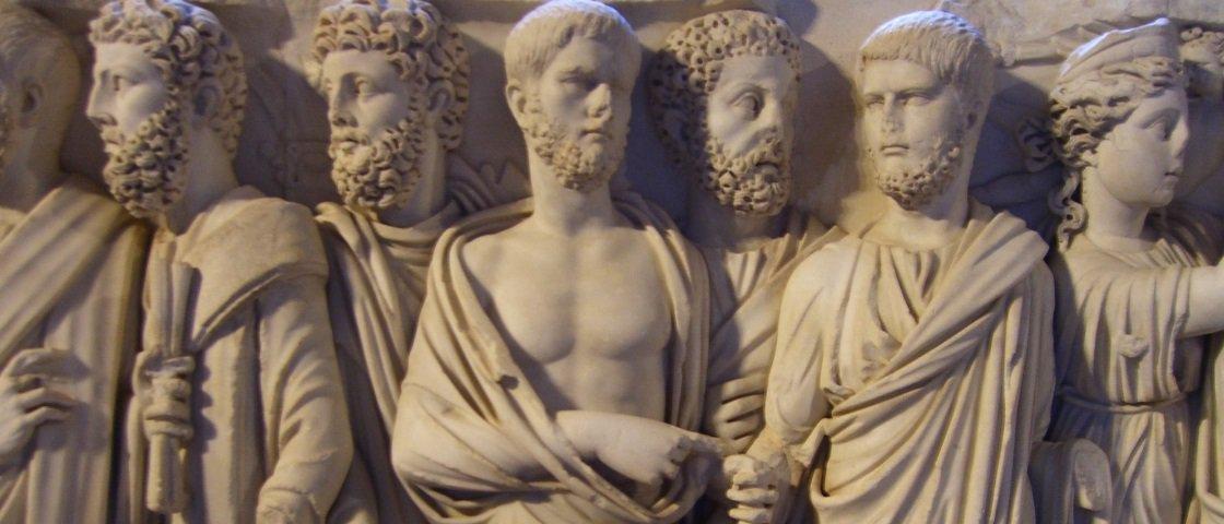 Será mesmo que na Roma Antiga a homossexualidade não era reprimida?