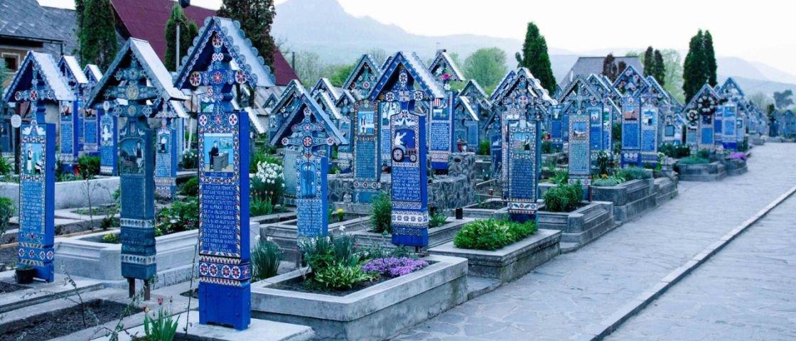 10 dos cemitérios mais lindos do mundo