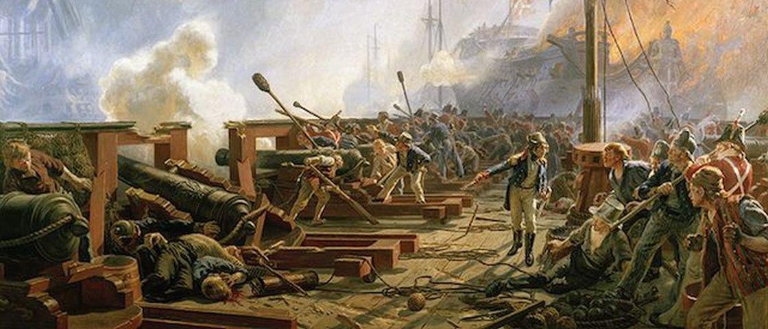 5 batalhas vencidas por generais que desobedeceram ordens superiores