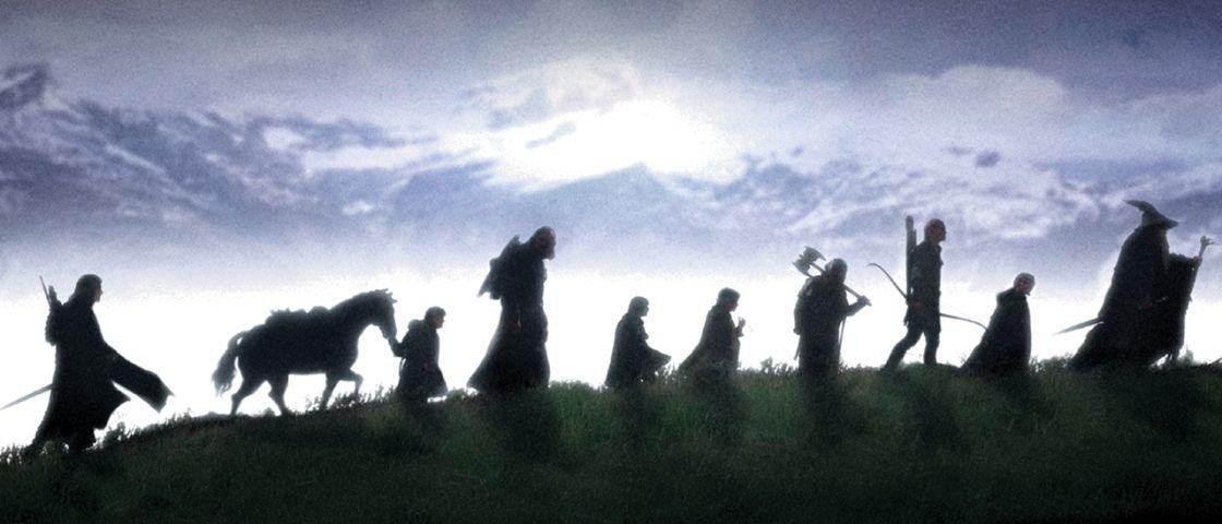Depoimento pessoal: Como Tolkien e a internet me fizeram ser 'menos' nerd