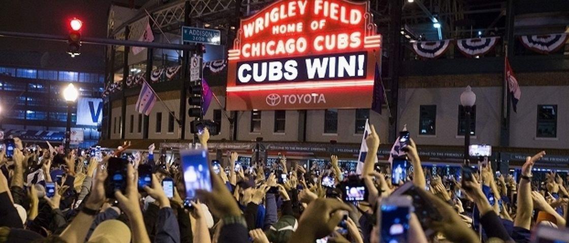Beisebol: vitória histórica do Cubs foi prevista em filme e série famosos