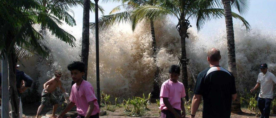 10 dos eventos naturais que mais provocaram mortes nos últimos tempos