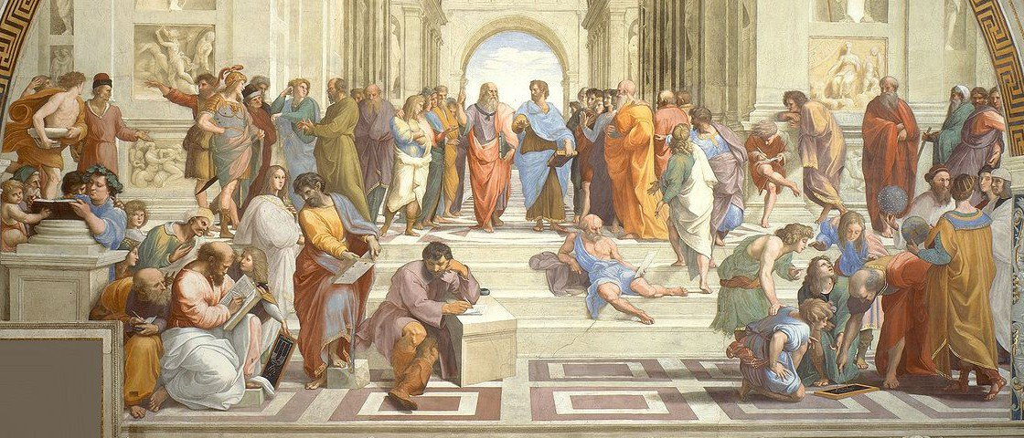 4 coisas que as democracias atuais não copiaram dos gregos