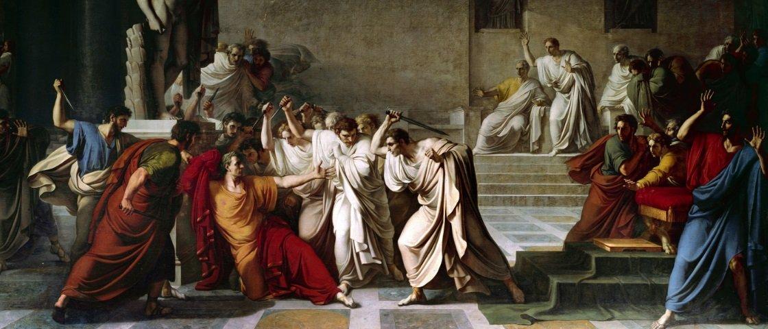 5 métodos de tortura horripilantes usados na Roma Antiga