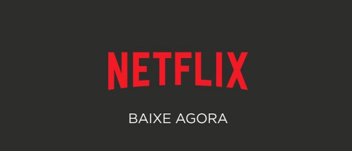 Aleluia! Netflix agora deixa você baixar filmes e séries para ver offline
