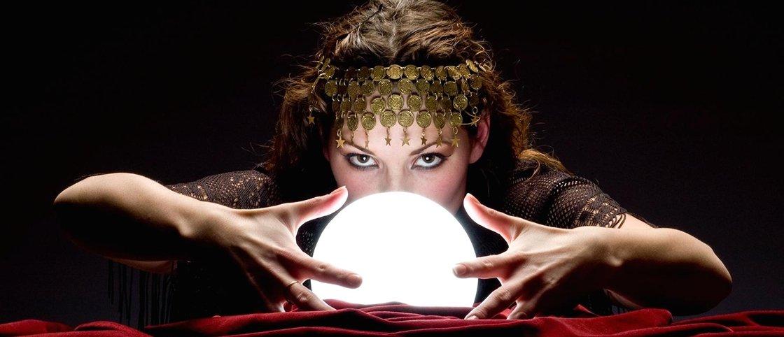6 coisas estranhas que já foram usadas para prever o futuro
