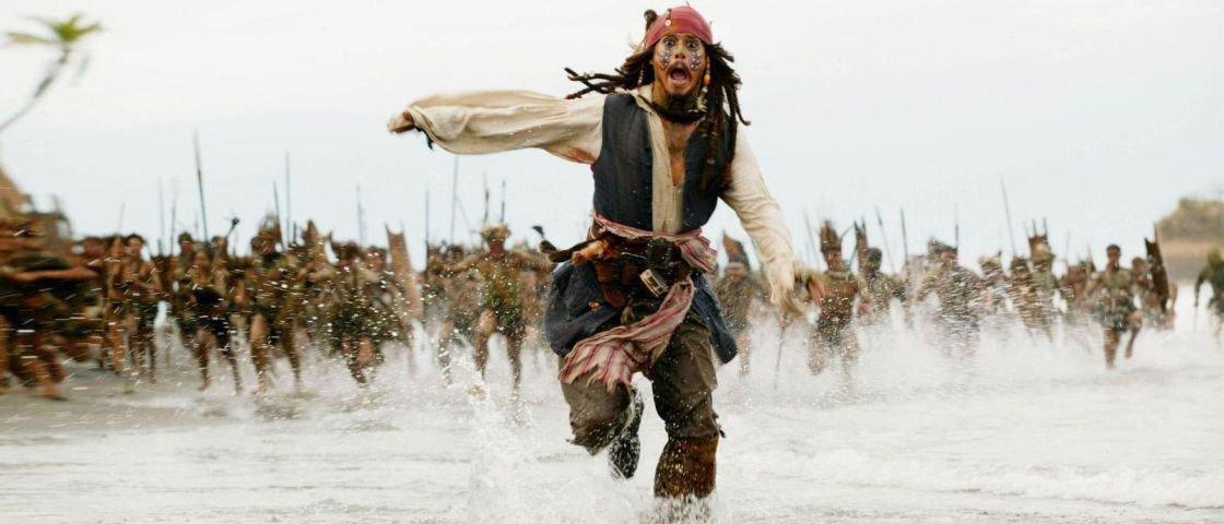 5 histórias horripilantes sobre os verdadeiros piratas do Caribe