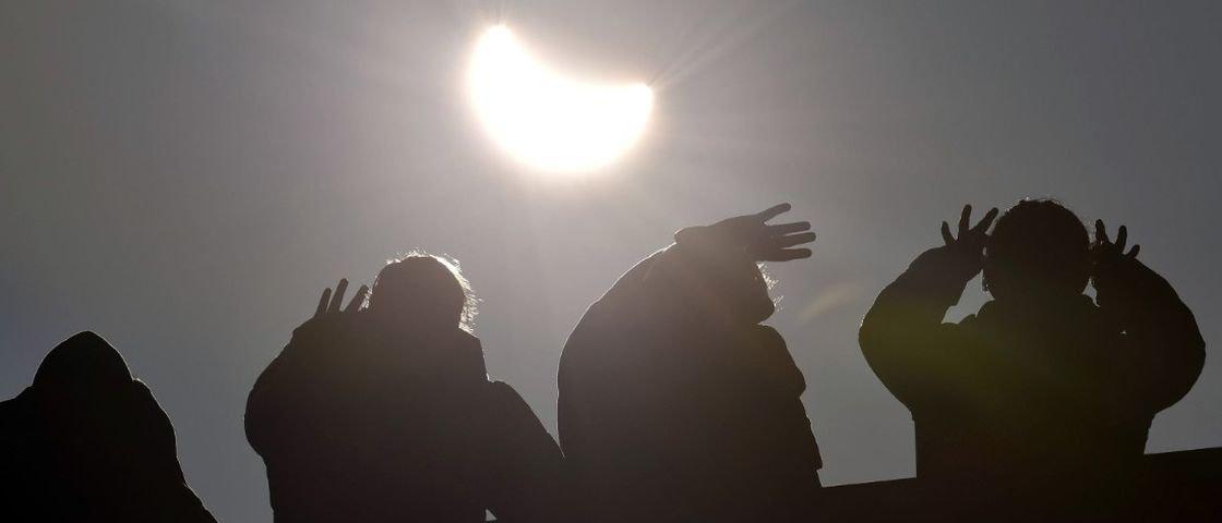 Anote na agenda: 6 eventos movimentarão a astronomia em 2017