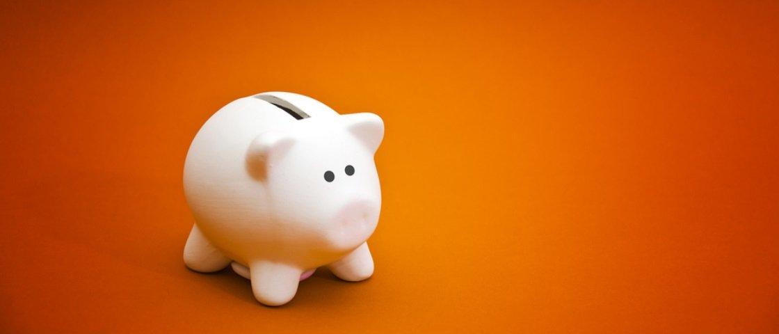 5 bons motivos para você economizar dinheiro