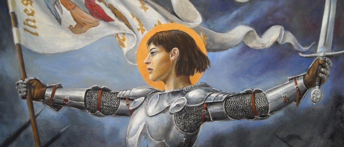 3 pontos que vão mudar a forma como você vê a lendária Joana d'Arc