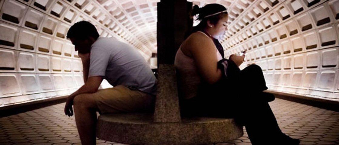 Estudo aponta o efeito prejudicial das redes sociais nos relacionamentos