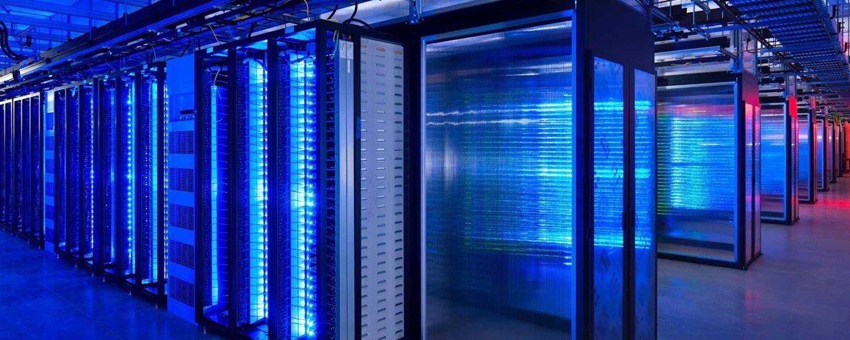 Não teremos eletricidade suficiente para computadores a partir de 2040