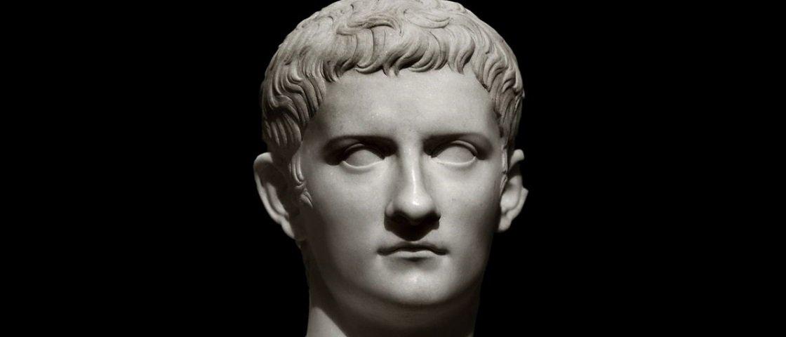 Calígula: fatos e mitos sobre o Imperador Romano mais infame da História