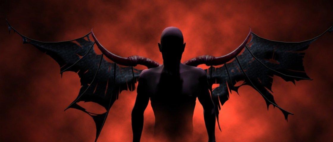 Outros 4 locais que, supostamente, foram visitados pelo Diabo