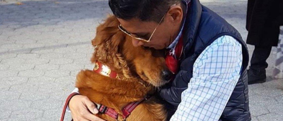 Loubotina é a cachorrinha mais fofa do mundo e vai derreter seu coração
