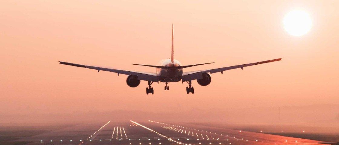 7 coisas que você nem imagina que acontecem nos aviões e aeroportos