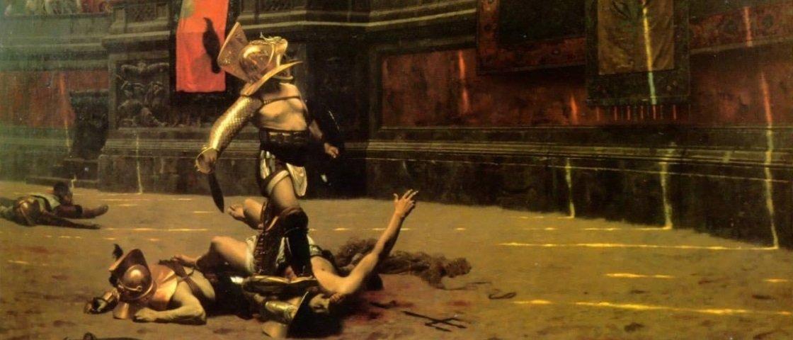 Gladiatrix: sabia que também existiu uma versão feminina dos gladiadores?