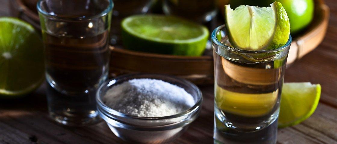 7 usos bizarros para a tequila