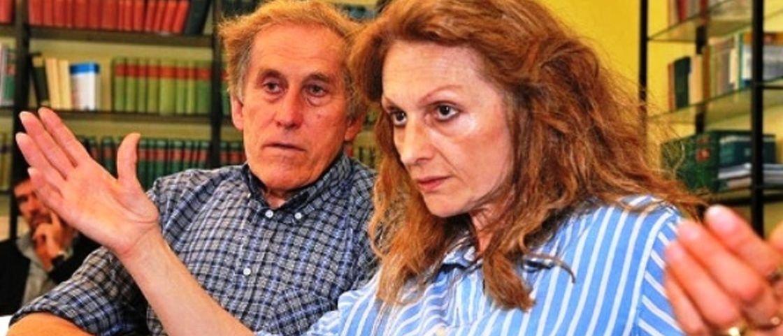 Guarda de filha biológica é retirada porque seus pais são velhos demais