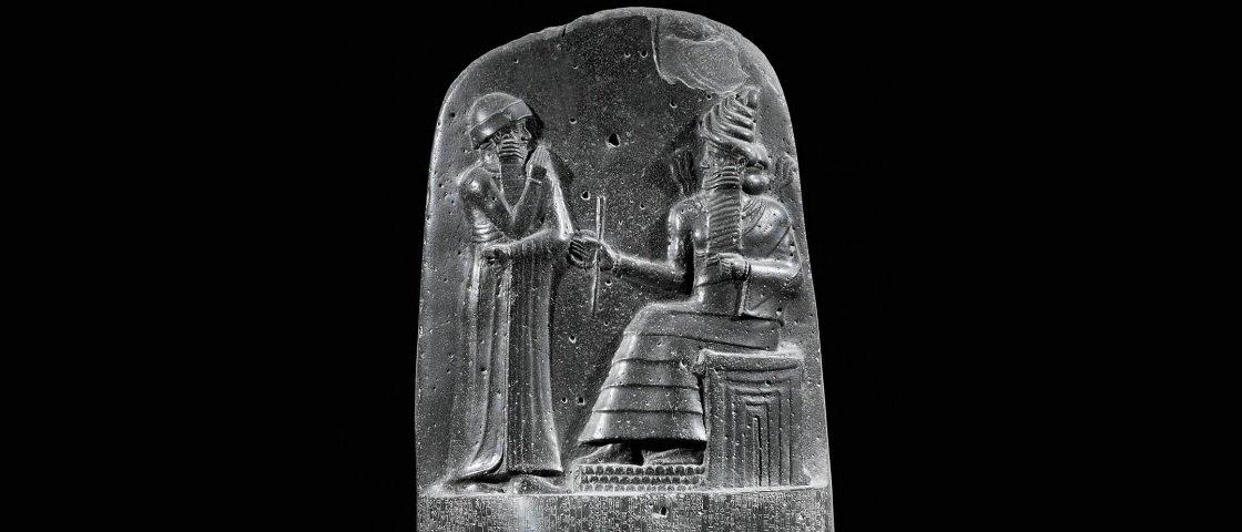 Quem foi Hamurabi, o cara responsável por criar o famoso código de leis?