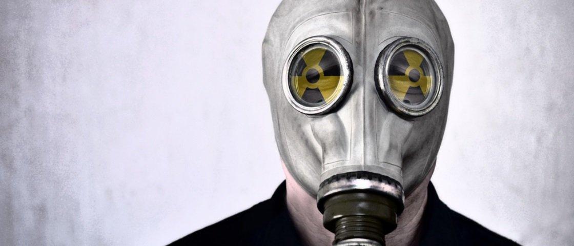 Terror na Síria: entenda a ação dos agentes tóxicos usados como armas