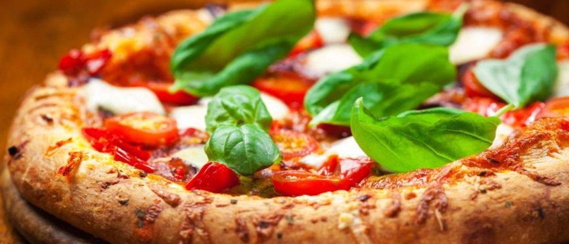Você sabe quando aconteceu a primeira entrega de pizza da História?