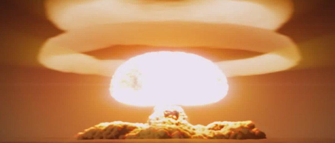 """""""Mãe de todas as bombas"""" x bomba atômica: qual é a diferença entre elas?"""