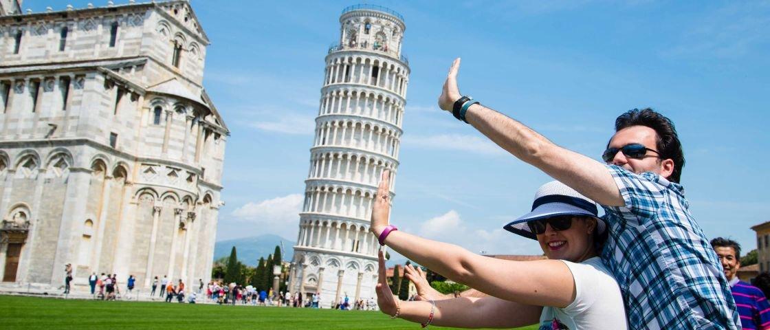 11 fatos curiosos (e nada tortuosos) sobre a Torre de Pisa