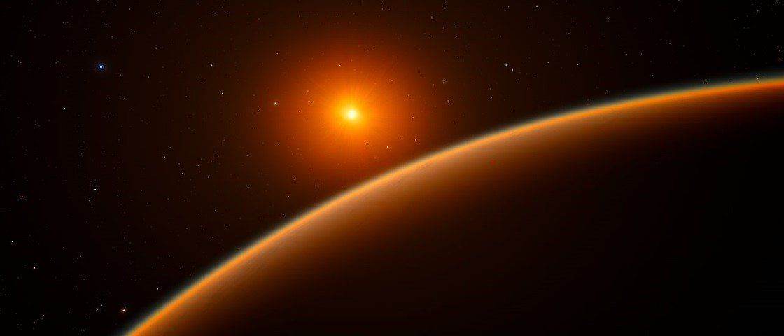Mais um! Novo exoplaneta potencialmente habitável acaba de ser identificado