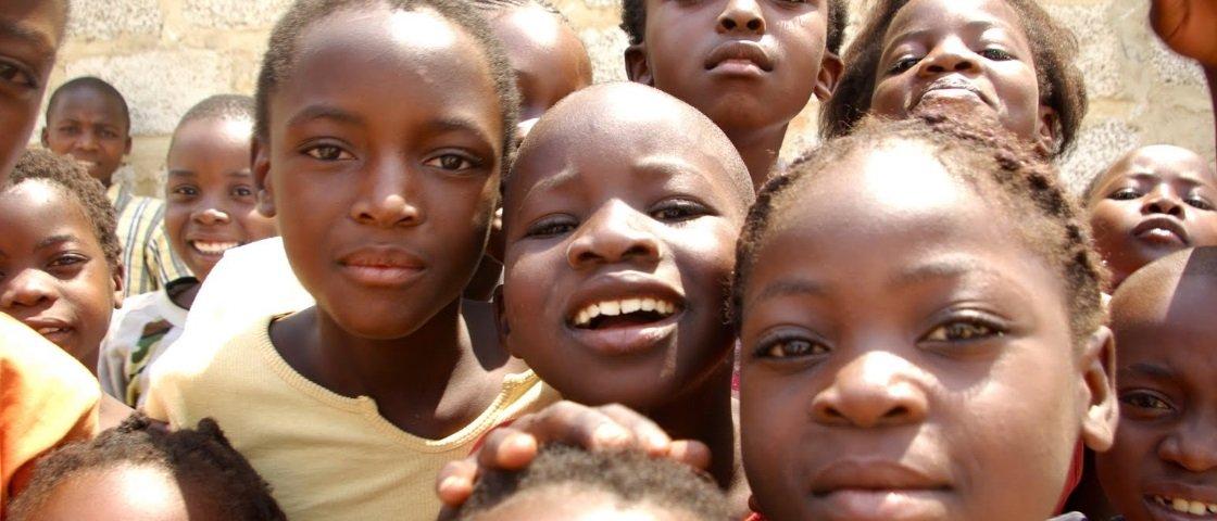 Zâmbia: onde as crianças podem receber os nomes mais sinistros do mundo