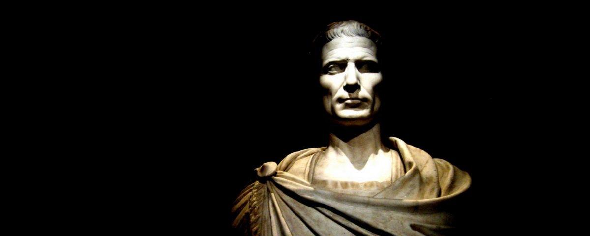 7 Lições De Liderança Do Grande Conquistador Romano Júlio