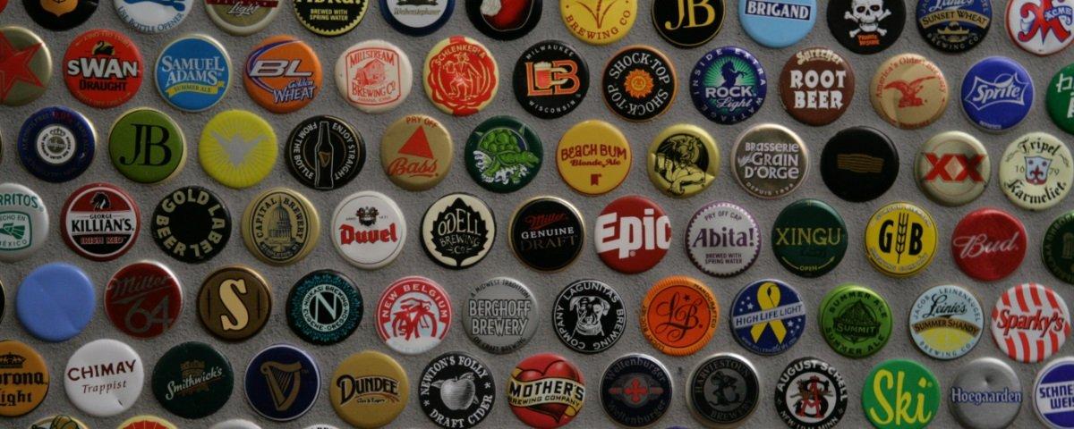 De latas de cerveja a brinquedos: 7 dos colecionáveis mais vendidos online