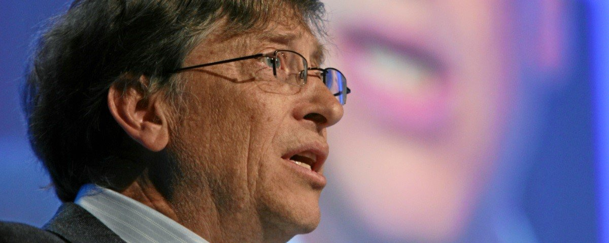 Confira 5 previsões para o futuro feitas por Bill Gates