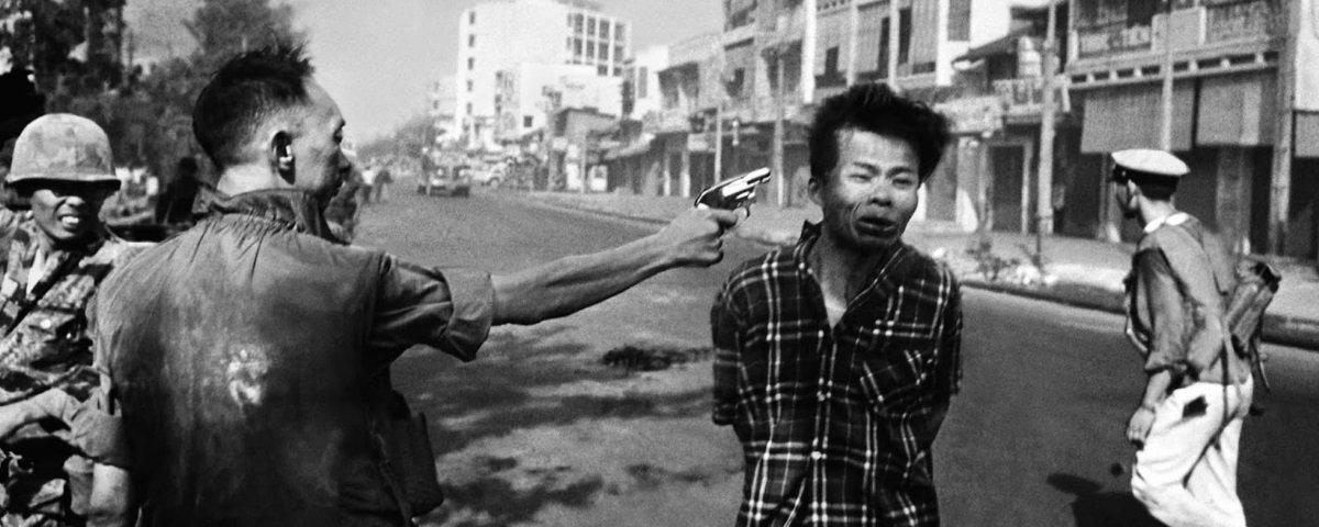 Execução em Saigon: conheça a história por trás desta dramática fotografia