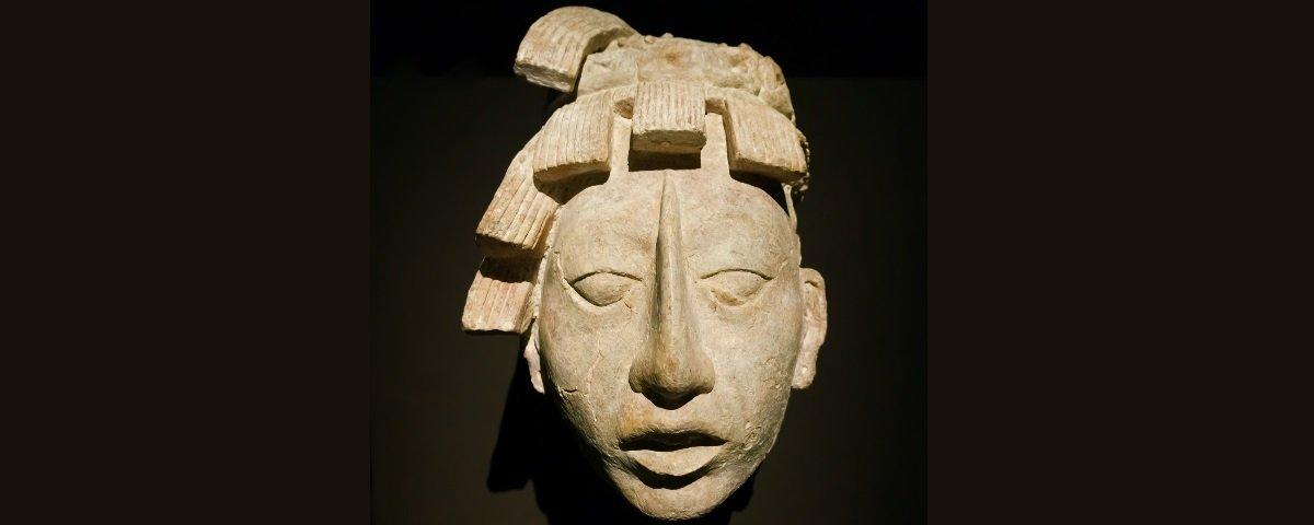 K'inich Janaab' Pakal: o governante maia que seria um alienígena do passado