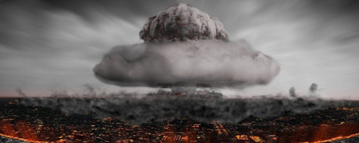 Saiba por que você não deve fugir de carro em caso de uma explosão nuclear