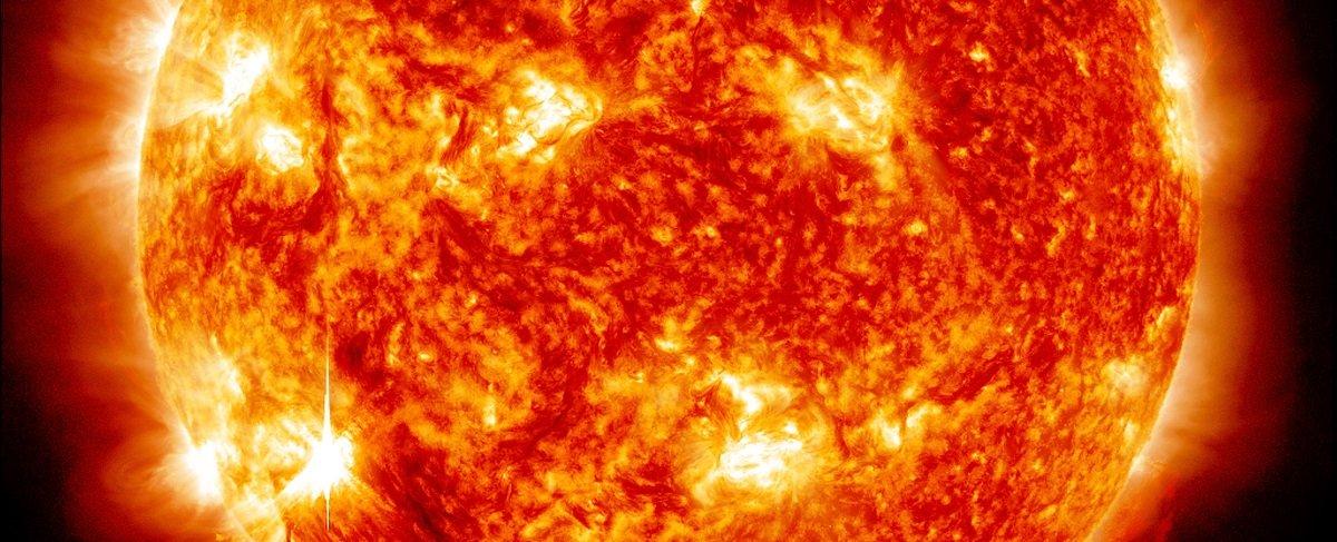 NASA marca primeira missão até o Sol para 2018