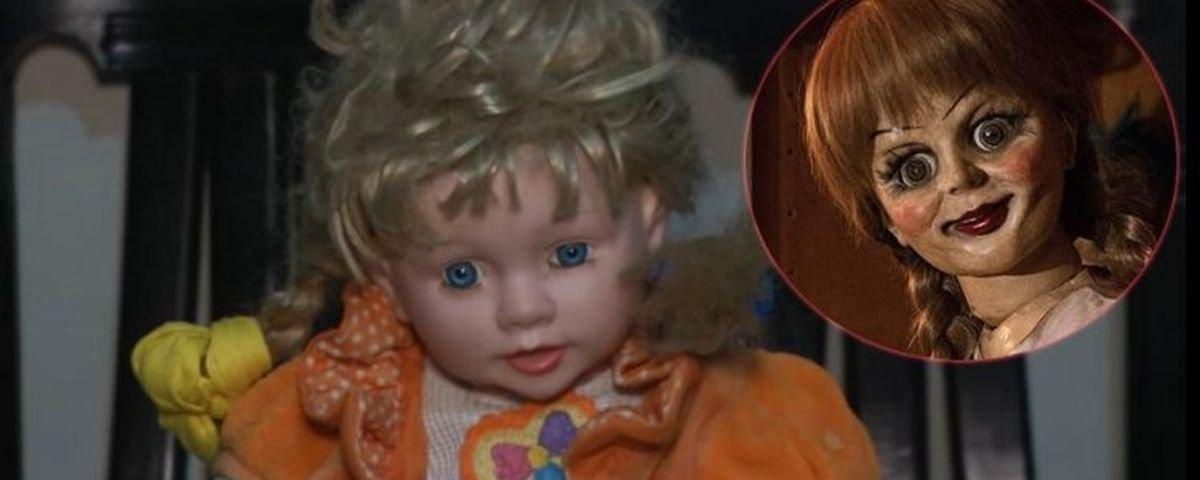 Sarita: conheça a história da boneca possuída que seria a Anabelle do Peru