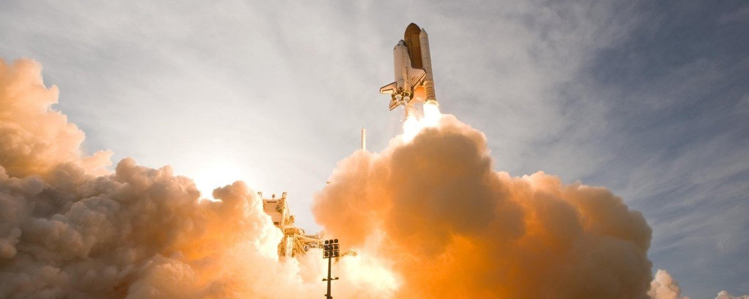 NASA pretende construir foguetes movidos a fusão nuclear