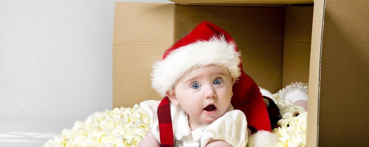 Você sabia que houve uma época em que crianças eram enviadas pelo correio?