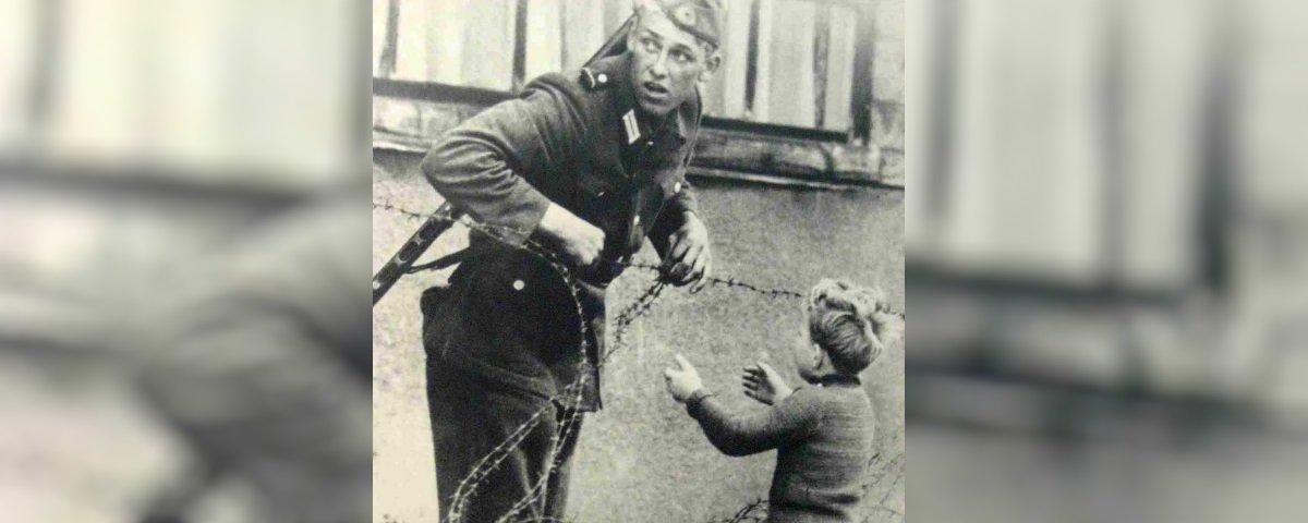 Você conhece a história por trás desta famosa fotografia?