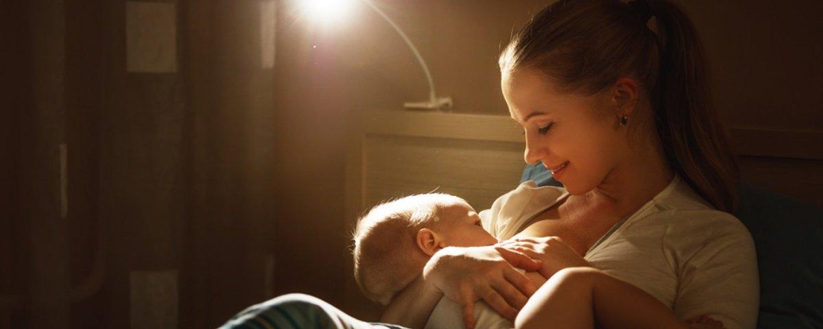 Leite materno: por que ele é poderoso e precisa ser doado