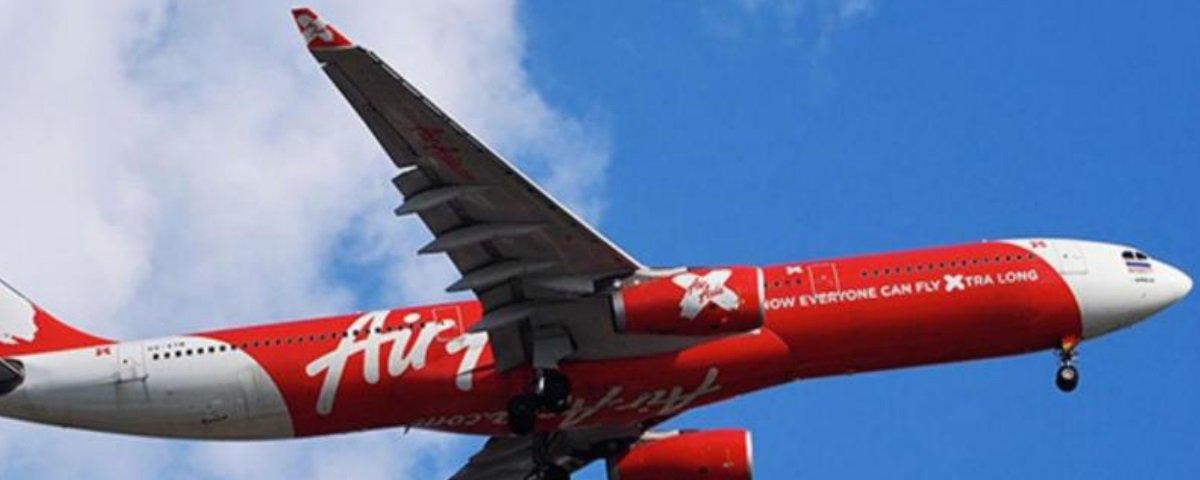 Susto: avião entra em pane e piloto pede para que todos rezem