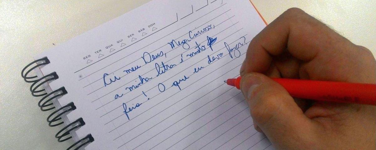 Chega de garrancho: 10 dicas infalíveis para você melhorar a sua caligrafia